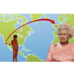 Prince Harry nude naked and the queen